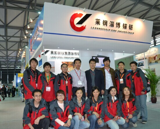 exhibition stands for marintec china