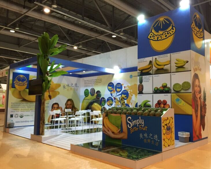 Exhibition Booth Design Hong Kong : Hongkong exhibition booth standbuilder
